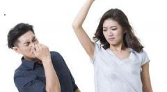 腋臭是什么原因造成的